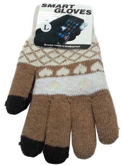 Beewin Smart Gloves BW-21ALB