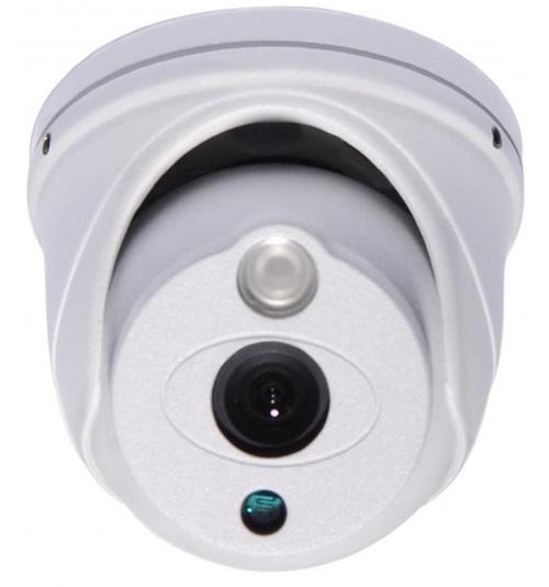 Falcon Eye (FE ID720/10M) - уличная купольная видеокамера