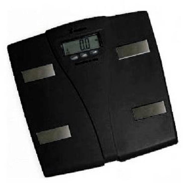 Весы диагностические Momert 7385-0017 - весы диагностические (Black) (Beurer)