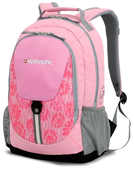 Wenger 31268415 - рюкзак (Рink)
