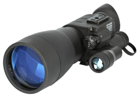 Pulsar Night-vision device Challenger G2+ 3,5x56 В