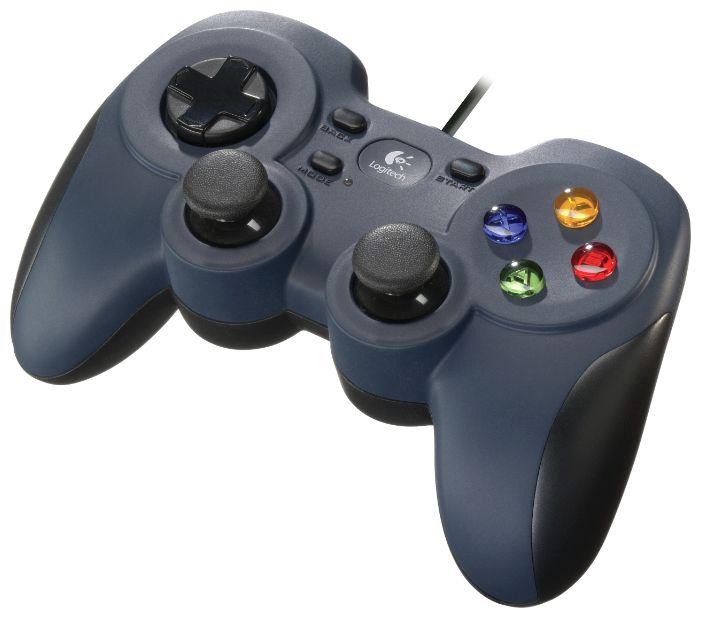 GamepadИгровые манипуляторы<br>Геймпад проводной<br>