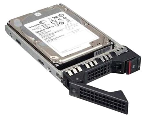 ThinkServer Gen 5Комплектующие к серверам<br>Жесткий диск для сервера<br>