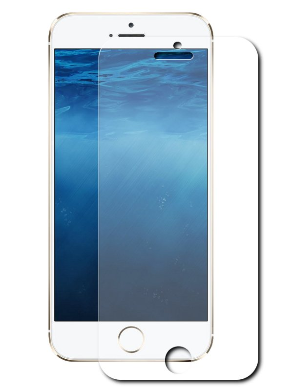 Onext 40596 - защитное стекло для iPhone iPhone 5/5C/5S