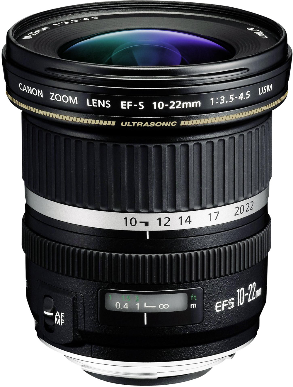 Canon EF-S 10-22mm 9518A007