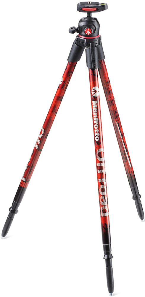 Manfrotto Off Road Tripod MKOFFROADR