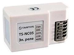 Tantos TS-NC05 - электронное реле для управления замком