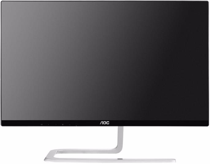 AOC I2481FXH 23,8'' - монитор (Black)  недорого