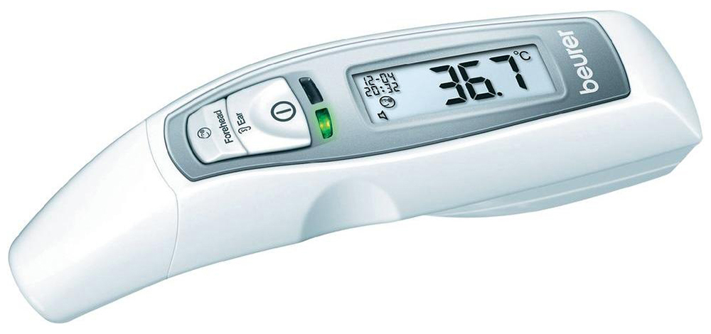 Multi-functional Thermometer от iCover