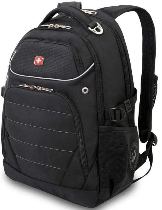 Wenger 3107202410 - рюкзак (Black)