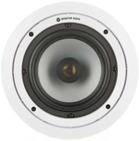 Monitor Audio Pro IC65 - встраиваемая акустическая система (White) от iCover