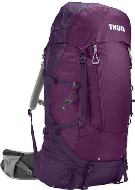 Guidepost Women's Backpacking Pack