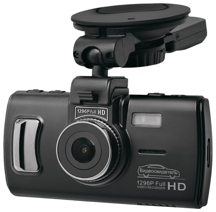 Видеосвидетель 4405 FHD G - видеорегистратор (Black)Видеорегистраторы<br>видеорегистратор<br>