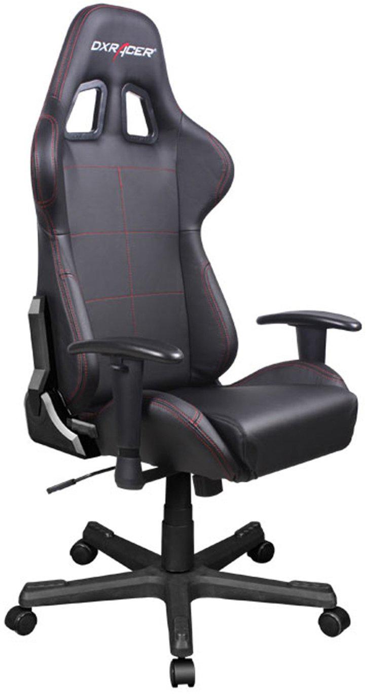 DXRacer OH/FD99 - компьютерное кресло (Black)
