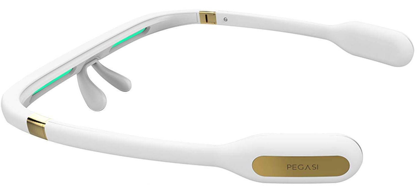 Smart Sleep Glasses
