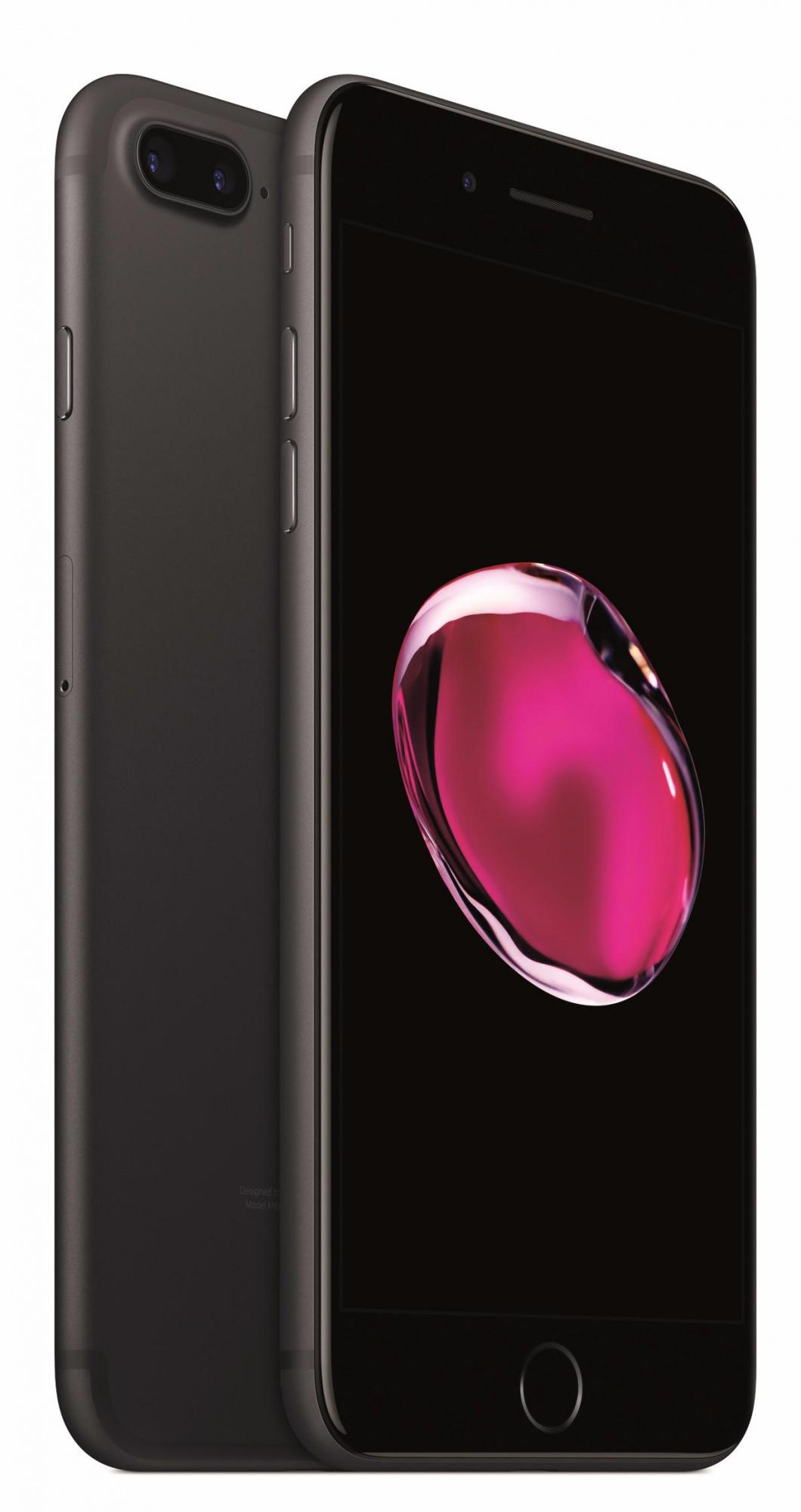 Мобильный телефон Apple iPhone 7 Plus 256Gb (Mate Black)