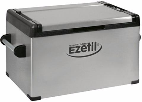 Ezetil EZC 60 12/24/220V (778795) - морозильная камера (Grey)