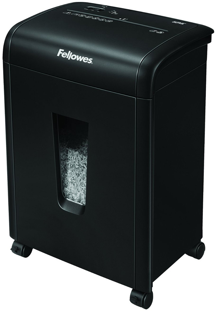 Fellowes MicroShred 62MC FS-46852