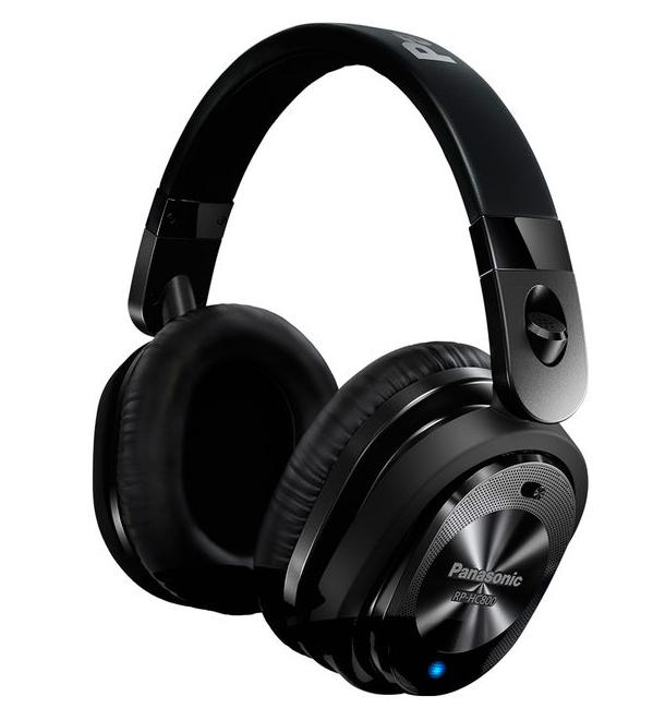Panasonic RP-HC800E-K - полноразмерные наушники (Black)