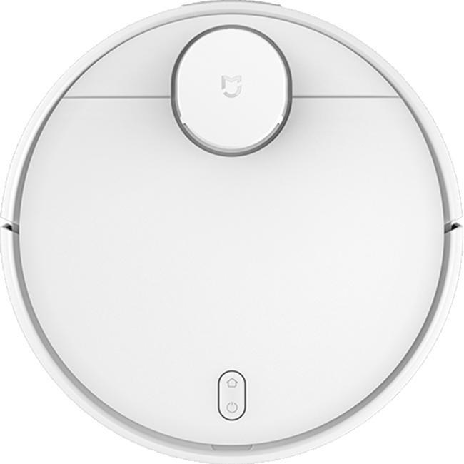 Робот-пылесос Xiaomi Mi Robot Vacuum-Mop P SKV4110GL (White)