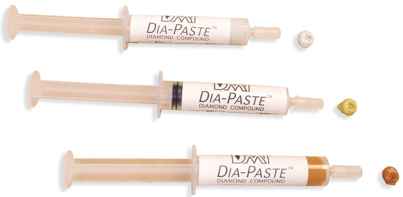Dia-Paste Diamond