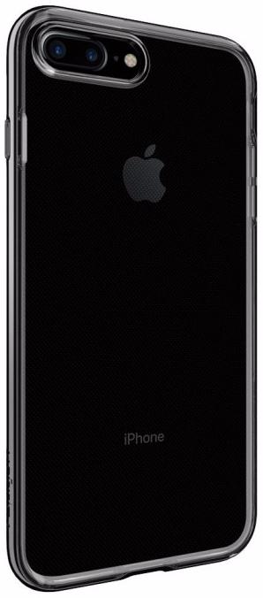 Spigen Neo Hybrid Crystal (043CS20847) - чехол для iPhone 7 Plus (Black Onix) spigen hybrid armor 042cs20840 чехол для iphone 7 black onix