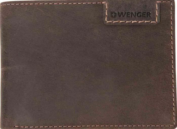Wenger WEW065.70 - портмоне (Brown)