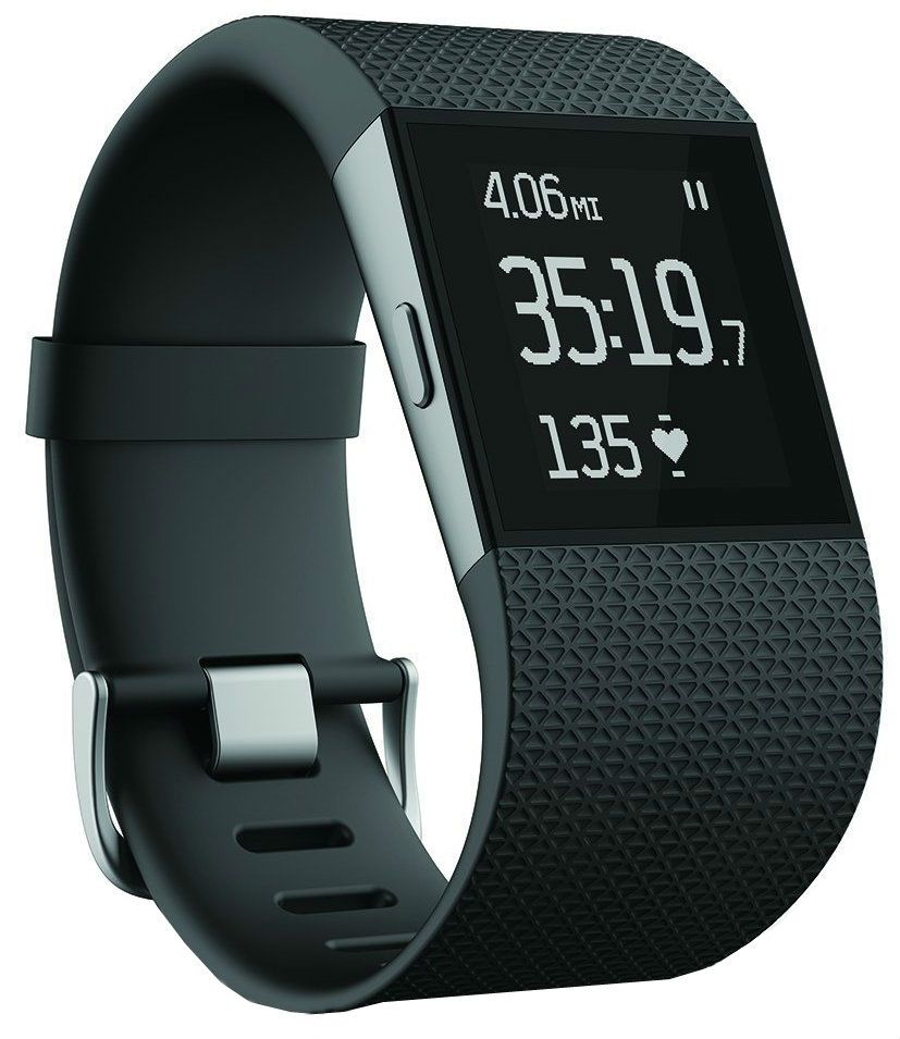 Fitbit Surge FB501BKL
