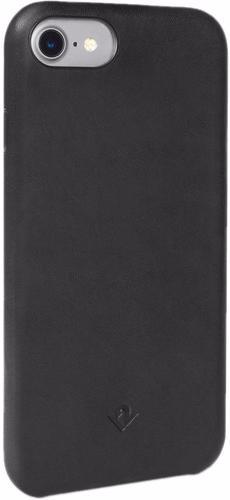 Twelve South Relaxed (12-1638) - чехол-накладка для iPhone 7 (Black) чехол накладка чехол накладка iphone 6 6s 4 7 lims sgp spigen стиль 1 580075