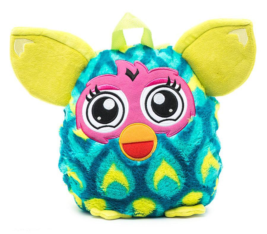 Fugoo Furby Boom Павлин Т57476
