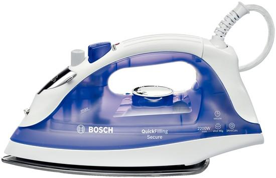 Bosch TDA 2377 - утюг (Purple)Утюги<br>Утюг<br>