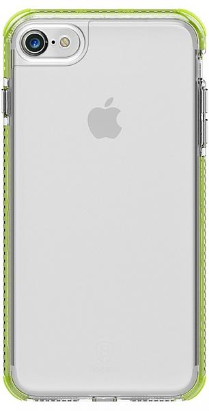 Baseus Armor Case (WIAPIPH7-YJ06) - накладка для iPhone 7 (Green)