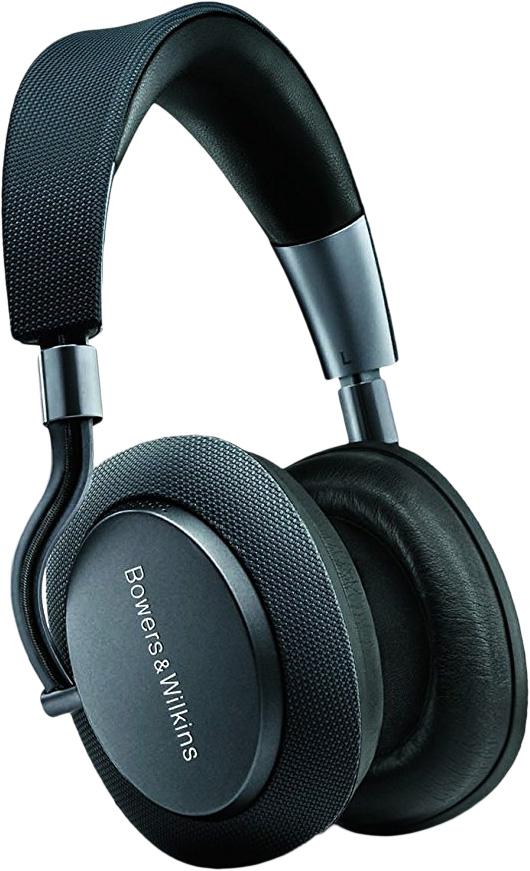 Bluetooth-наушники с микрофоном Bowers & Wilkins PX (Space Grey)