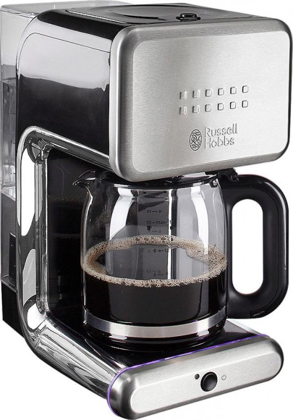 IlluminaКофеварки-фильтры<br>Капельная кофеварка<br>