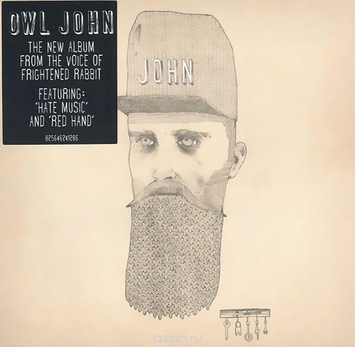 Owl JohnВиниловые пластинки<br>Виниловая пластинка<br>