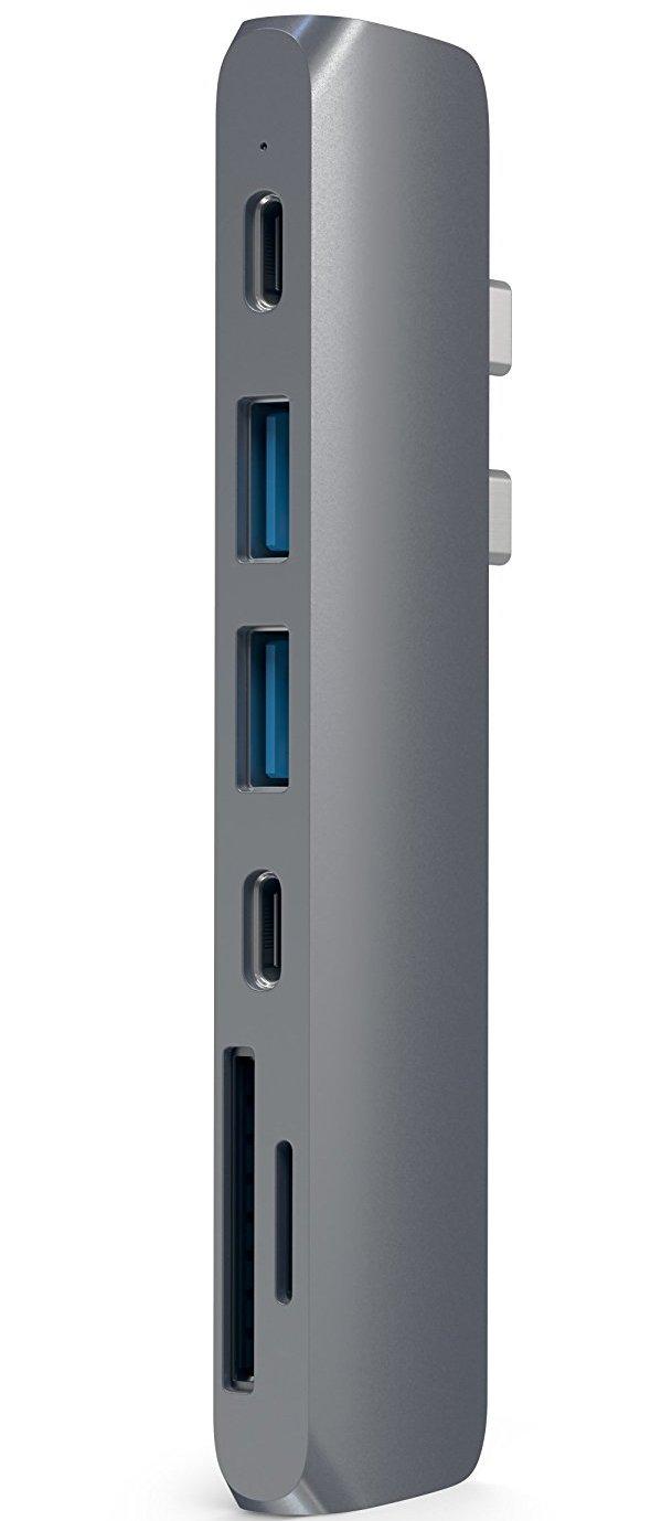 Hub Adapter
