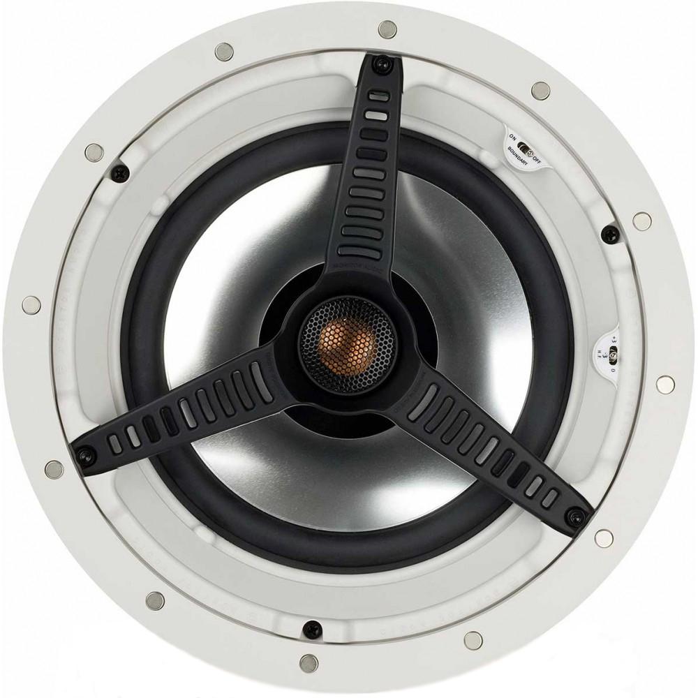Monitor Audio CT280 - встраиваемая акустическая система (White)