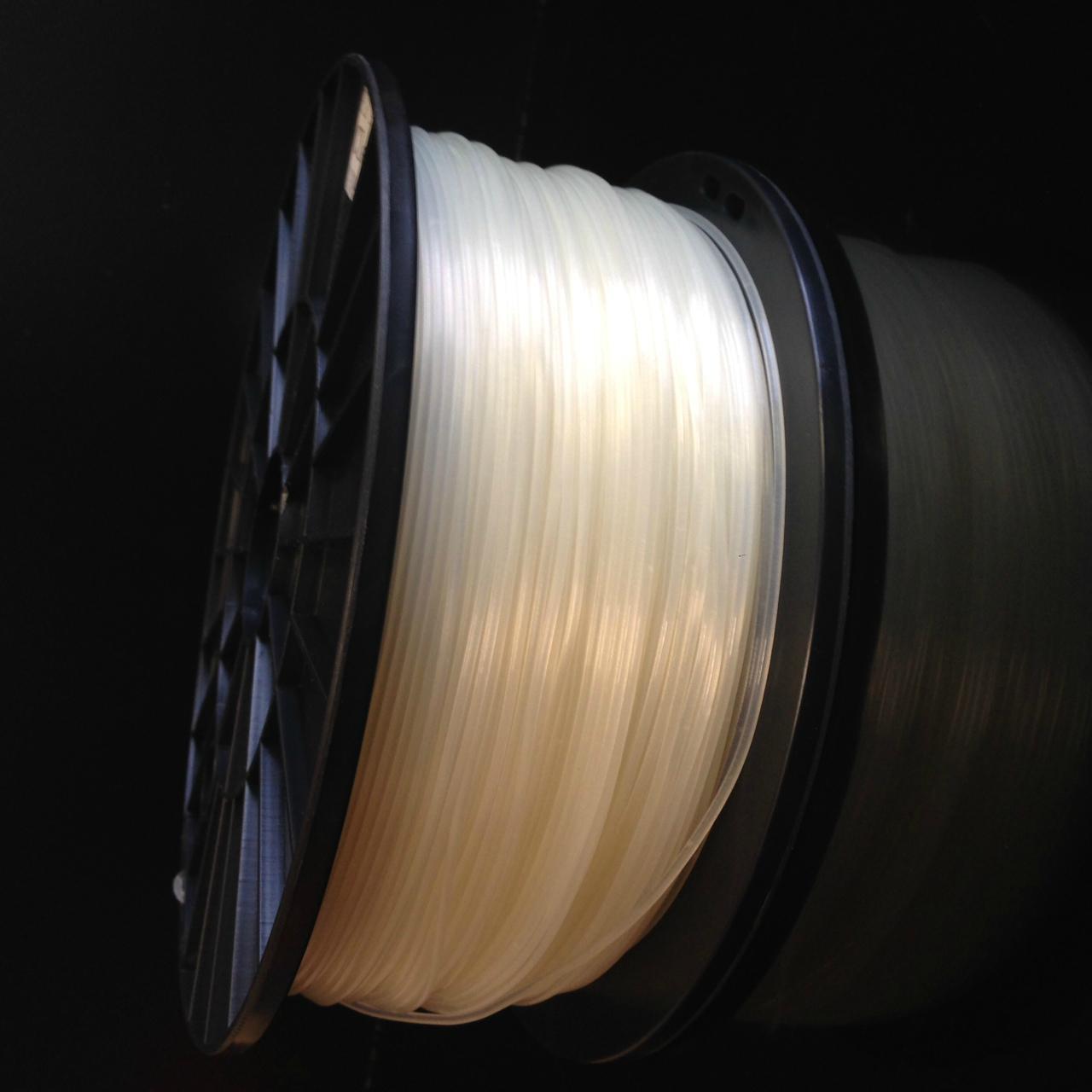XYZ Printing (RFPLAXEU08A) - пластик PLA в катушке (Nature)