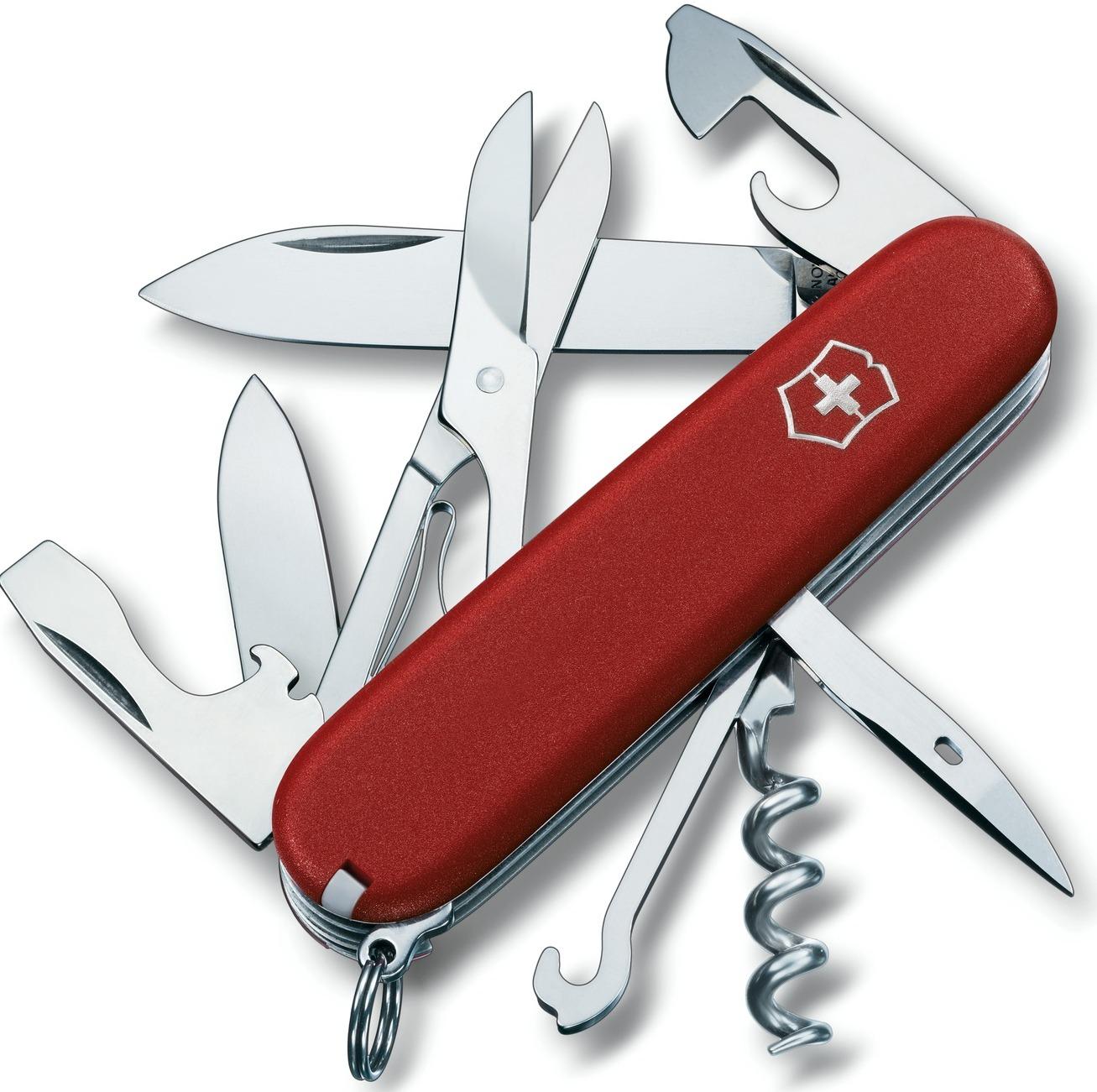 EcoLineМультитулы<br>Нож перочинный<br>