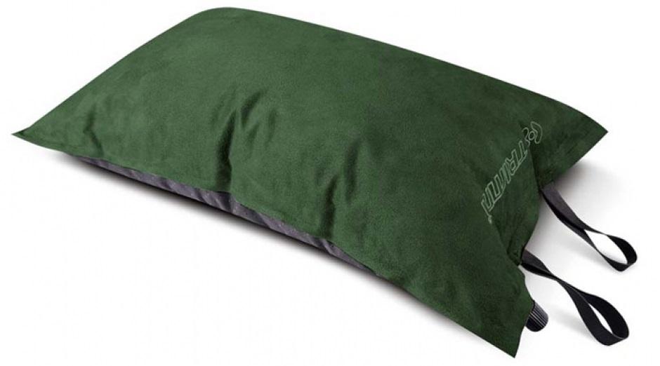 Trimm GENTLE (46930) - подушка надувная (Green)