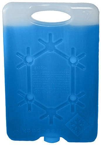 Арктика АХ-30 - аккумулятор холода 700 г (Tranparent/Blue)