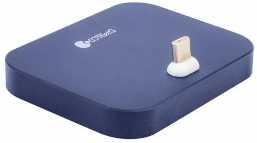Base10Док-станции и держатели для iPhone и iPad<br>Док-станция<br>