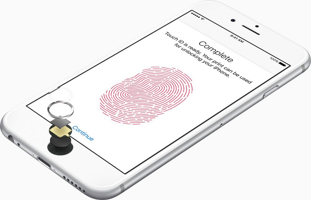 Apple iPhone 6S 16Gb Rose gold Demo