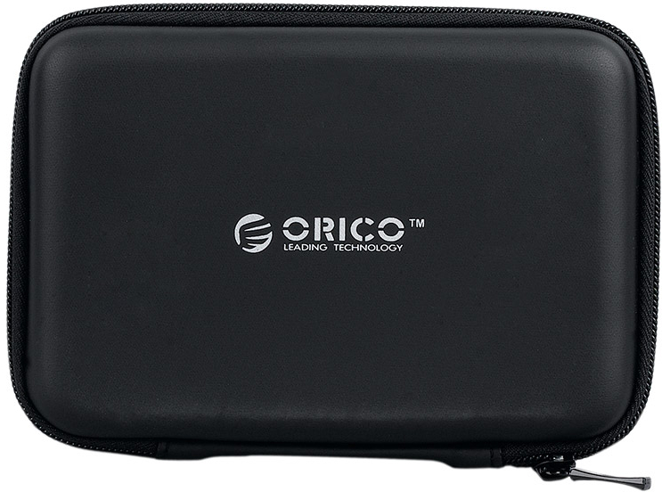 "Orico PHB-25 - чехол для HDD 2.5"" (Black)"