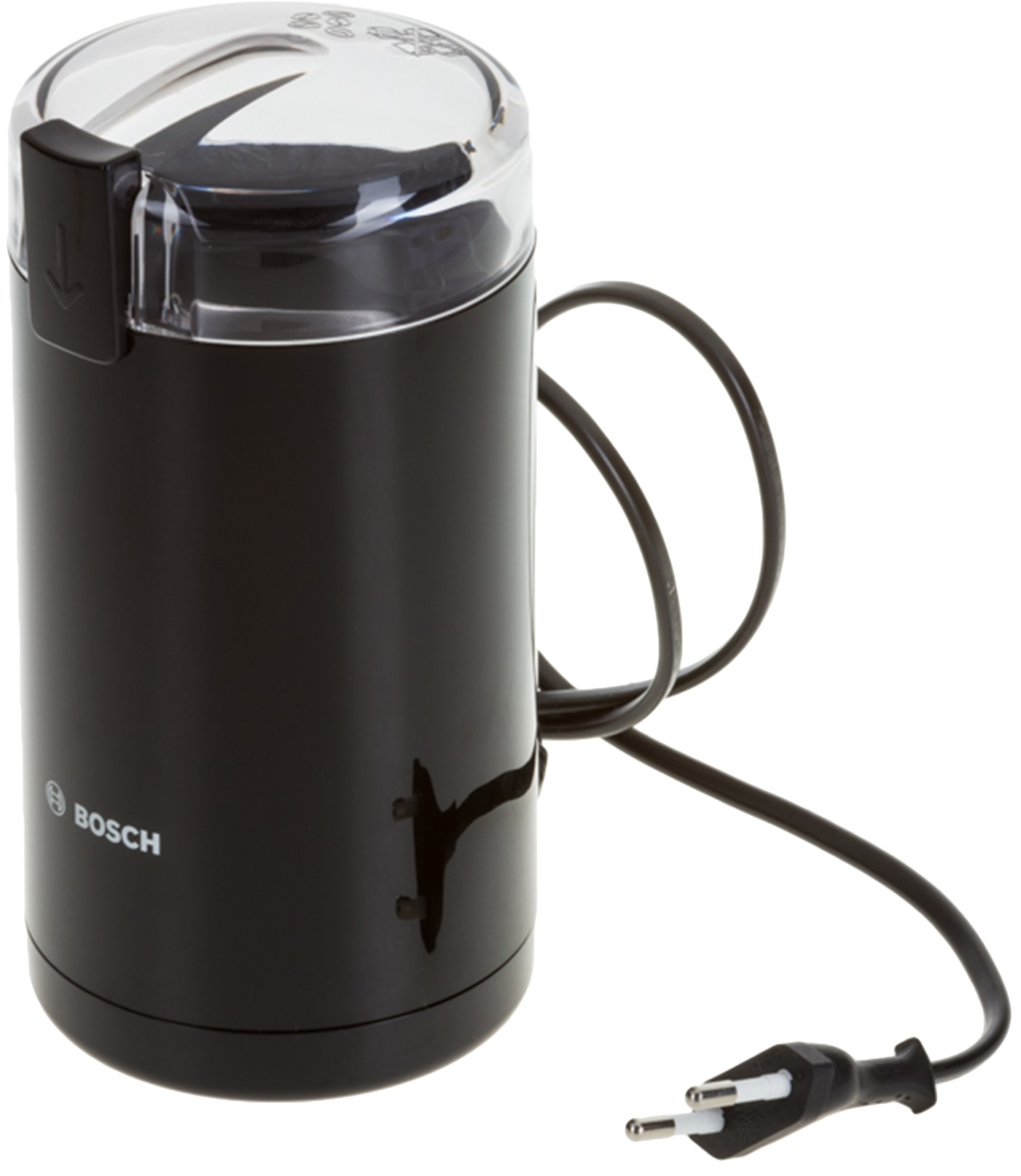 Bosch MKM 6003 - кофемолка (Black)