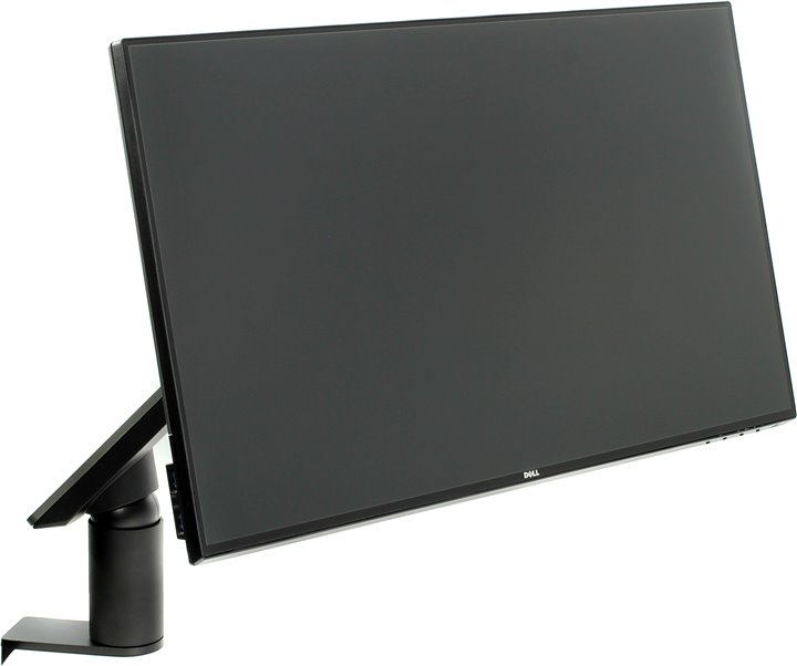 Монитор Dell U2417HA 24'' TFT IPS (Black) монитор ips 24