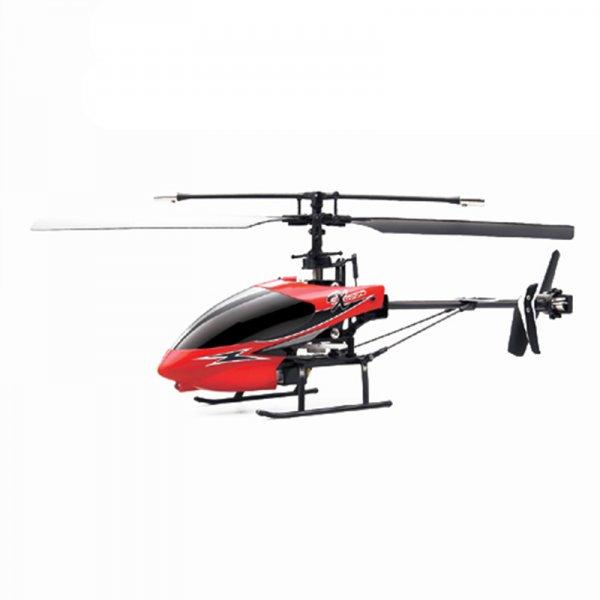 I-Helicopter HC-777-315 - радиоуправляемый вертолет (Red)