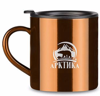 Арктика 802-300 0.3 л - термокружка (Coffee)