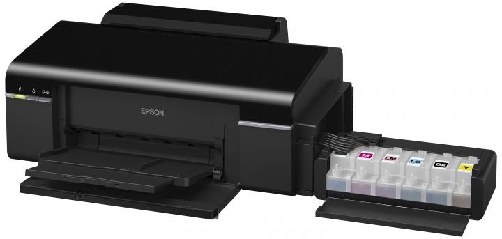 Epson L800 - принтер струйный