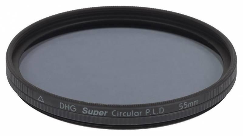 Dhg Super Circular P.L.D.